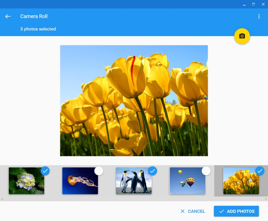 Building Material Design WPF Applications – an introduction to ViewModel-firstrouting