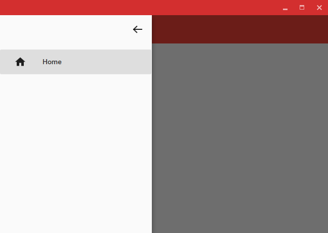 Building Material Design WPF Applications – an introduction